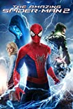 The Amazing Spider-Man 2: Rise of Electro (4K UHD)