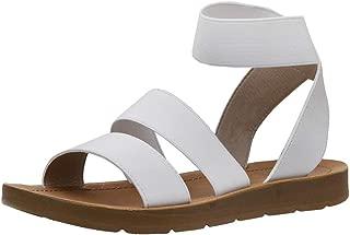 CUSHIONAIRE Women's Indego Stretch Sandal