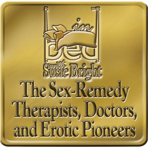 The Sex Remedy audiobook cover art