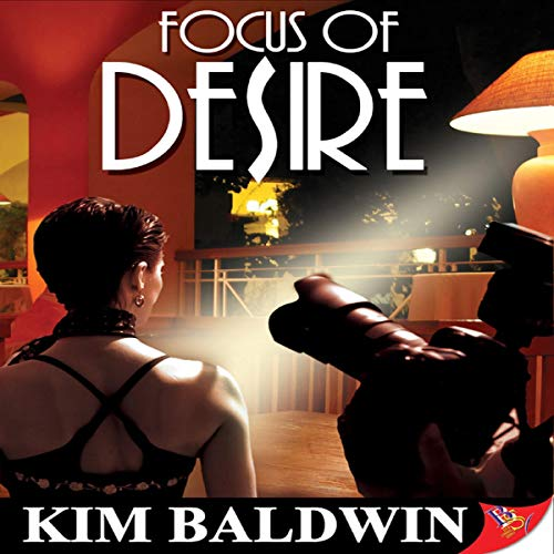 Focus of Desire cover art