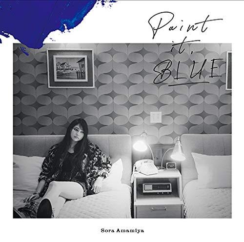 Paint it, BLUE (初回生産限定盤) (特典なし)