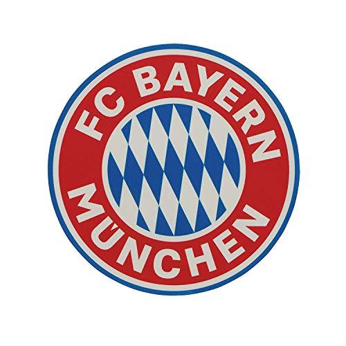 FC Bayern München Tortenaufleger Logo