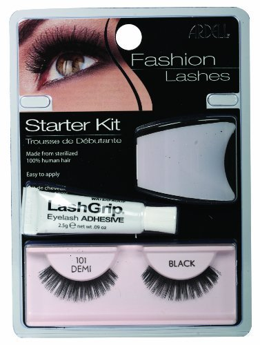 Ardell Fashion Lash Starter Kits - #101 (Pack of 2) by American International Industries