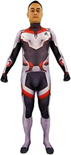 Unisex Full Body Suit 3D Printed Style Leotard Cosplay Halloween Jumpsuits Bodysuit Adult Size