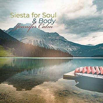 Siesta for Soul & Body: Meditation & Relaxation 2021