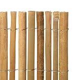 Videx-Sichtschutzmatte Bambus Shanghai, 180 x 300cm