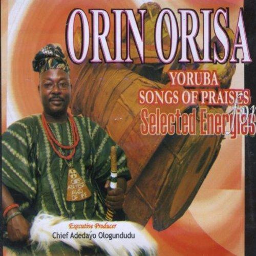 Oya Yoruba Spirit of Wind and Fire.