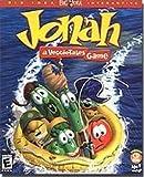 Jonah a Veggietales Game