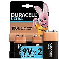 Tout le monde connait l'ultra endurance du lapin Duracell ! Decouvrez le meilleur de tout Duracell avec la gamme Ultra PUISSANCE & LONGÉVITÉ : les piles Duracell Ultra 9 V offrent une puissance fiable et longue durée pour alimenter tous vos appareils...