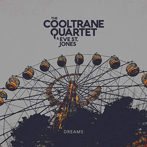 The Cooltrane Quartet & Eve St. Jones