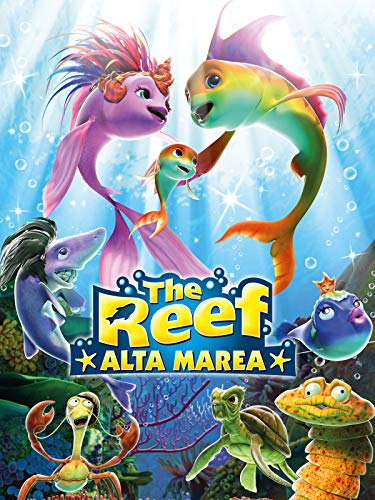 The Reef - Alta Marea