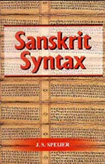 Sanskrit Syntax