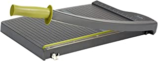 Swingline Paper Trimmer, Guillotine Paper Cutter, 15 inches Cut Length, 10 Sheet Capacity, ClassicCut Lite (9315)