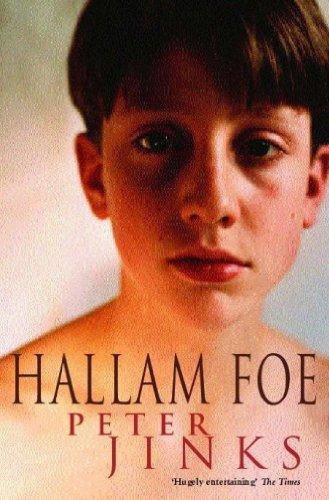 Hallam Foe (English Edition)