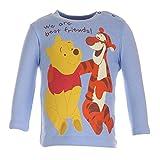 Disney Baby Langarmshirt Tigger Winnie Pooh 70601