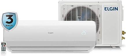 136e1c5c7 Ar-Condicionado Split Hw Elgin Eco Power 12.000 Btus h Frio 220v HWFI12B2IA