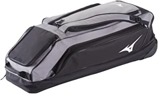 Mizuno Classic Wheel Bag G2