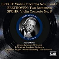 Various: Great Violinists