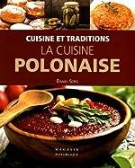 La cuisine polonaise de Daniel Sorg