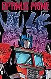 Transformers: Optimus Prime Vol. 3 (English Edition)