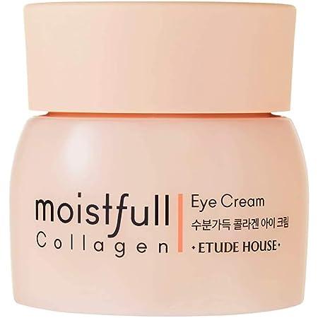 ETUDE HOUSE Moistfull Collagen Eye Cream 28ml (New version)   Skin Care Facial Moisturizing Night Eye Cream   Best Eye Cream for Women   Korean Cosmetic