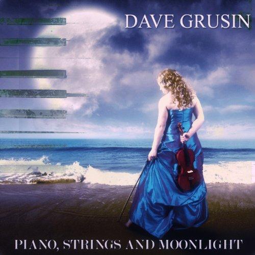 Piano, Strings and Moonlight (Original Album - Digitally Remastered)