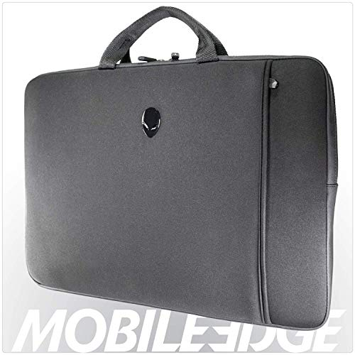 Alienware m17 Gaming Laptop Sleeve 17-Inch, Black (AWM17SL)