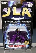 Justice League of America Huntress Action Figure