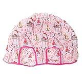 Jopwkuin Funda para Silla Infantil Easy para recién Nacidos(Pink)