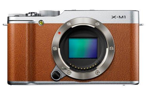 Fujifilm X-M1 Appareils Photo Numériques 16.5 Mpix