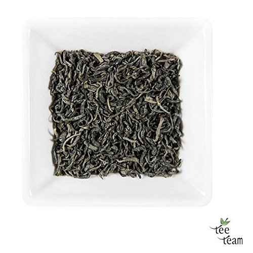 TeeTeam Grüntee, China Tee, Grüner Tee China Moon Palace, 250 g