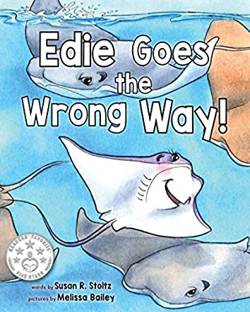 Edie Goes The Wrong Way