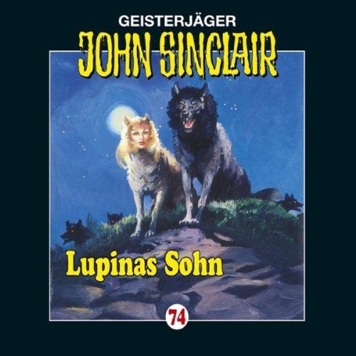 Lupinas Sohn Titelbild