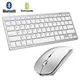 Best Bluetooth Mouse For Ipads - Bluetooth Keyboard and Mouse for iPad and iPhone Review