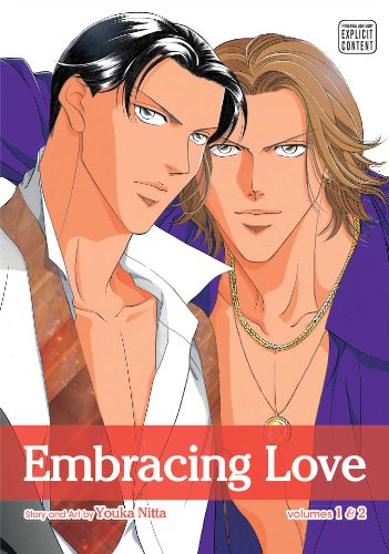 EMBRACING LOVE 2IN1 GN VOL 01 (A) (C: 1-1-1)