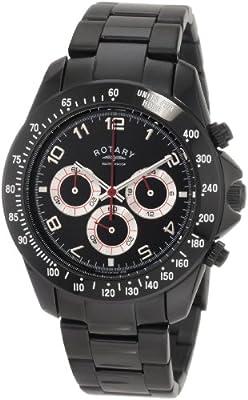 Rotary Men's GB00008/04 Timepieces Classic Bracelet Watch