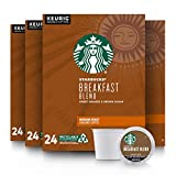 Starbucks Medium Roast K-Cup Coffee Pods — Breakfast...