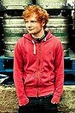 1art1 63196 Ed Sheeran Poster - Lego House, 91 x 61 cm