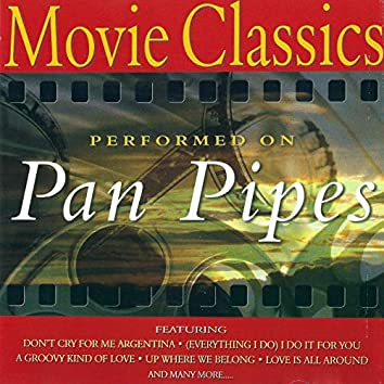 Movie Classics on Panpipes