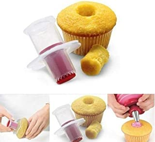 Panadería y pastelería Herramientas básicas de la Torta Herramientas Pastel Pasteles removedor Magdalena Kit de decoración