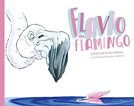Flavio the Flamingo