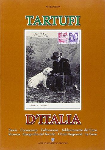 Tartufi d'Italia