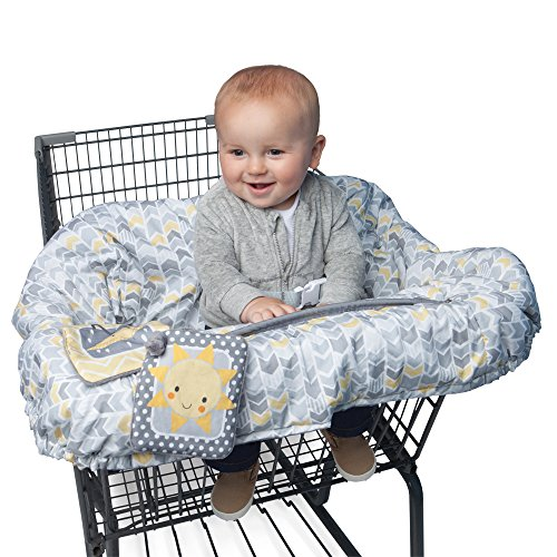 10 Best Boppy Shopping Cart Covers