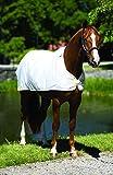 Horseware Waterproof Fly Rug Liner Regendecke (145)
