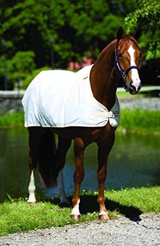 Horseware Waterproof Fly Rug Liner Regendecke (125)