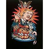 金正恩 ティーシャツ Tシャツ トランプ 北朝鮮 大統領