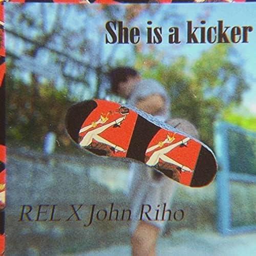 Rel feat. John Riho