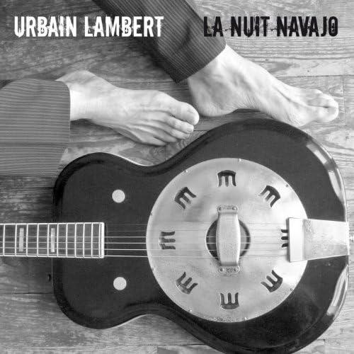 Urbain Lambert
