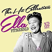 Fitzgerald,Ella / Hit Collection