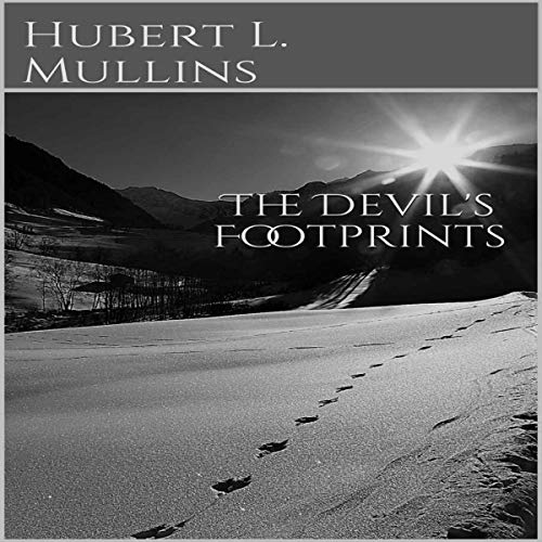 The Devil's Footprints cover art